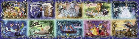Unvergessliche Disney Momente