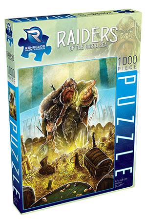 Raiders of the North Sea - Conquest