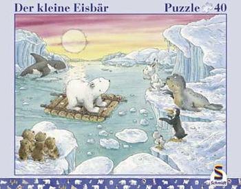 Eisbär Spiele