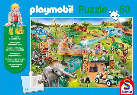 Playmobil - Zoo