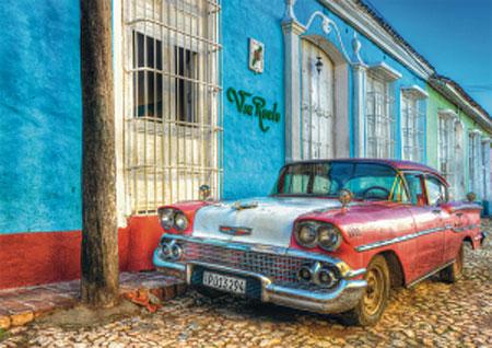 Via Reale, Kuba
