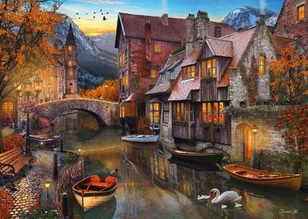 Heimat am Kanal