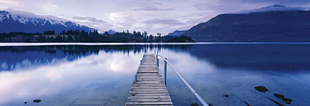 Mark Gray - Lake Wakatipu
