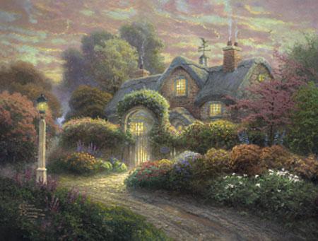 cottage-im-rosengarten