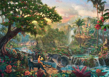 Disney Dschungelbuch