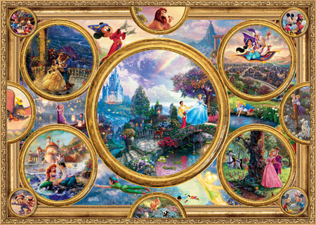disney-dreams-collection