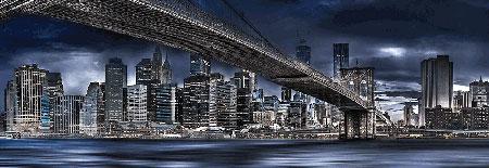 new-york-downtown-blue
