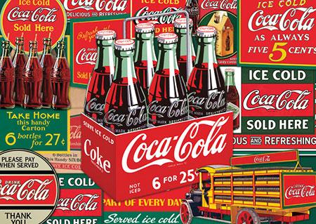 Coca Cola - Klassiker