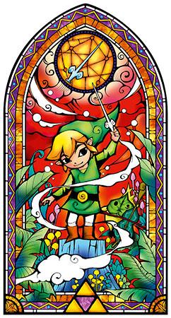The Legend of Zelda - Link-Wind´s Requiem