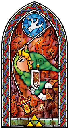 The Legend of Zelda - Link-Adventurer