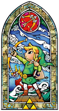 The Legend of Zelda - Link-Hero´s Bow