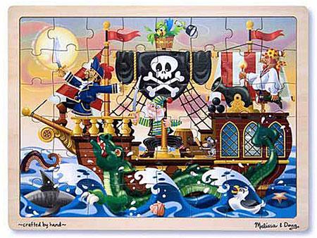 Piratenabenteuer
