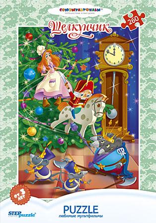 Verzaubertes Weihnachtenfest