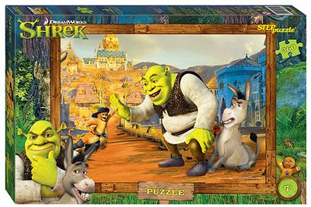 Shrek (360)