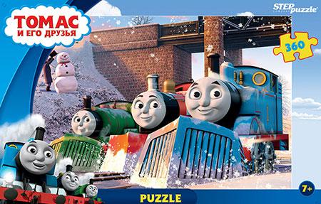 Thomas die kleine Lokomotive (Thomas und seine Freunde)