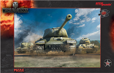 World of Tanks - Zum Angriff