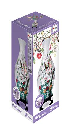 3d-puzzle-vase-fruhlingserwachen