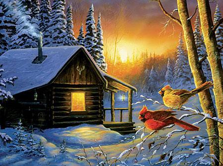 winterlicher-sonnenuntergang