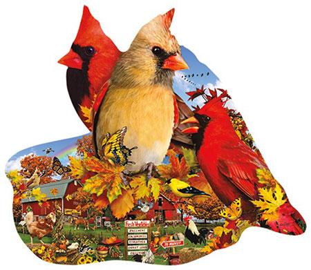 herbst-kardinale