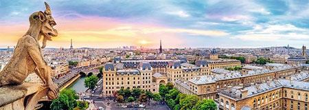 blick-von-der-kathedrale-notre-dame-uber-paris