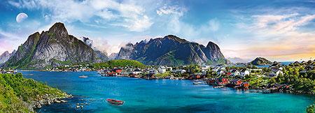 lofoten-archipel-norwegen