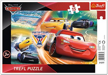 Disney Pixar Cars - Piston Cup