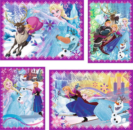 disney-frozen-winterspa-4-in-1-puzzle-
