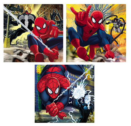 spiderman-spinnenmann-in-action