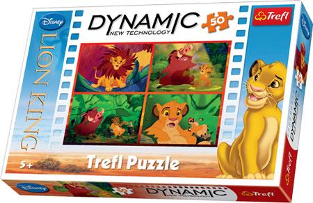 dynamic-puzzle-konig-der-lowen
