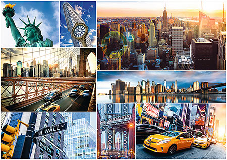 new-york-collage